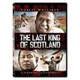 The Last King of Scotland (Widescreen Edition) ~ James McAvoy