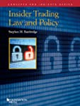 Insider Trading Law and Policy (Conce...