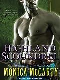 Highland Scoundrel: A Novel (Campbell)