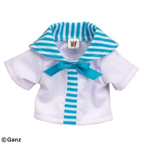 Webkinz Sailor Tunic - 1