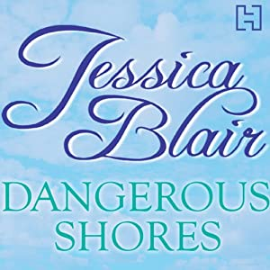 Dangerous Shores Audiobook
