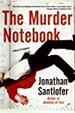 img - for The Murder Notebook: A Novel of Suspense book / textbook / text book