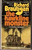 The Hawkline Monster- A Gothic Western