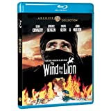 Wind And The Lion, The [Blu-ray]
