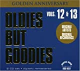 echange, troc Various Artists - Oldies But Goodies 12 & 13 CD 2 Pack
