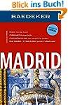 Baedeker Reisef�hrer Madrid: mit GROS...