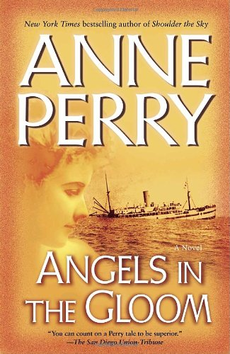 Angels in the Gloom (World War I, #3)