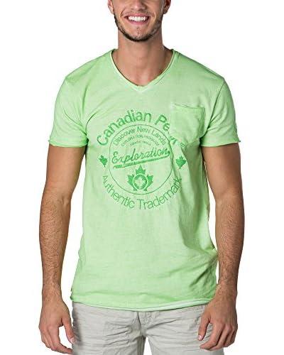CANADIAN PEAK T-Shirt Manica Corta Jalorie