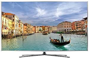 Samsung UN46D8000 46-Inch 1080p 240Hz 3D LED HDTV (Silver) (2011 Model)