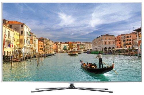 Samsung UN46D8000 46-Inch 1080p 240Hz 3D LED HDTV (Silver)