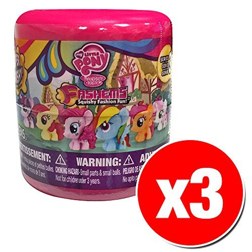 my-little-pony-fashems-figure-pack-series-3-x3-packs-supplied-by-fashems