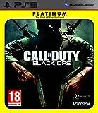 echange, troc Call of Duty : Black Ops - platinum