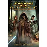 Star Wars: The Old Republic Volume 2 Threat of Peace