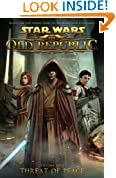Star Wars: The Old Republic Volume 2-Threat of Peace