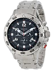 Nautica Mens 19508G Chronograph Watch