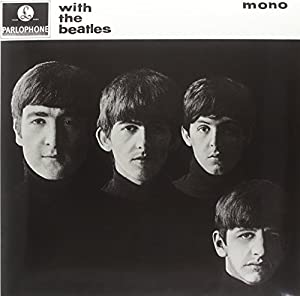 With The Beatles [Mono LP]