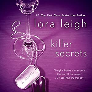 Killer Secrets Audiobook