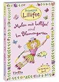Prinzessin Lillifee: Malen und Im Blumengarten - [PC/Mac]