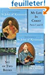 My Life in Christ: The Spiritual Jour...