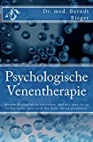 Psychologische Venentherapie: Warum Krampfadern entstehen, und wie man sie so heilen kann, dass auch die Seele davon profitiert.