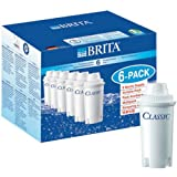 1X6 Brita 205685 Filter Cartridge Pack 6 Classic Spare Cartridge