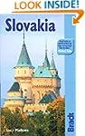 Slovakia (Bradt Travel Guides)