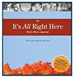 The Its All Right Here Life & Affairs Organizer