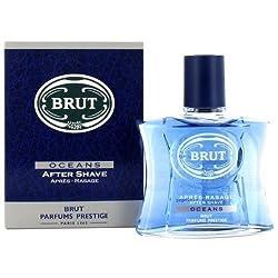 Brut After Shave Lotion- Oceans
