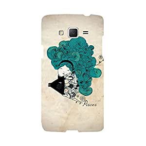 Skintice Designer Back Cover with direct 3D sublimation printing for Samsung Galaxy Grand 3