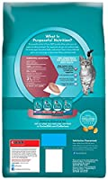 Purina ONE Purposeful Nutrition Dry Cat Food - Adult Urinary Tract Health Formula - 3.5 lb