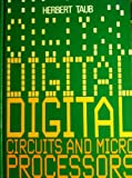 img - for Digital Circuits and Microprocessors (McGraw-Hill series in electrical engineering. Computer engineering and switching theory) book / textbook / text book