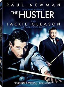 NEW Hustler (DVD)