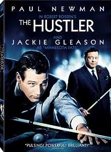 NEW Hustler (DVD)