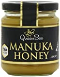 Queen Bee Manuka Honey 16+ 340 g