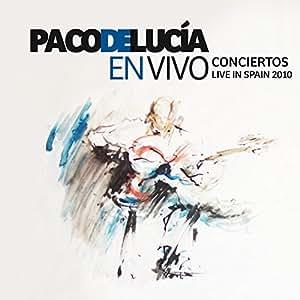En Vivo Conciertos : Live In Spain 2010