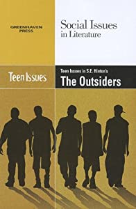 an overview of the novel the outsiders by s e hinton What are all the differences between the movie and the book the outsiders by s e hinton the outsiders – writing from a new point of view – creative writing.