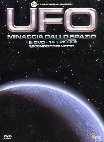 UFO - Minaccia dallo SpazioStagione02