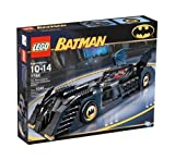 LEGO: The Batmobile - Ultimate Collectors' Edition
