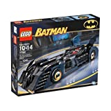 LEGO Batman - The Batmobile: Ultimate Collectors' Edition ~ LEGO