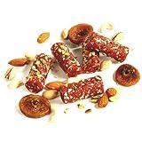 Ghasitaram Gifts Sugar Free Anjeer Dryfruit Roll (200 Gms)