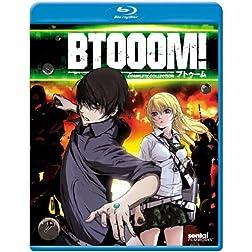 Btooom Complete Collection [Blu-ray]