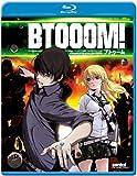 Btooom!: Complete Collection [Blu-ray]