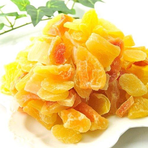 ドライフルーツ ミックス 大粒 お徳用 5種類 1kg