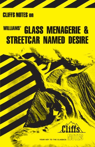 Pdf epub download the glass menagerie ebook for A streetcar named desire analysis pdf