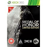 Medal of Honor - Limited Edition (Xbox 360)by Electronic Arts