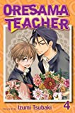 img - for Oresama Teacher, Vol. 4 book / textbook / text book