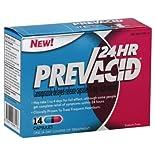 Prevacid Acid Reducer, 24 Hour, Capsules, 14 capsules