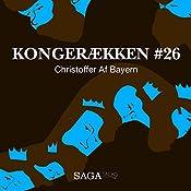 Christoffer Af Bayern (Kongerækken 26) | Anders Asbjørn Olling, Hans Erik Havsteen