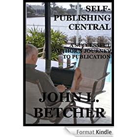 Self-Publishing Central (English Edition)