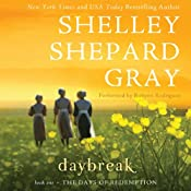 Daybreak: The Day of Reckoning Series, Book 1 | Shelley Shepard Gray